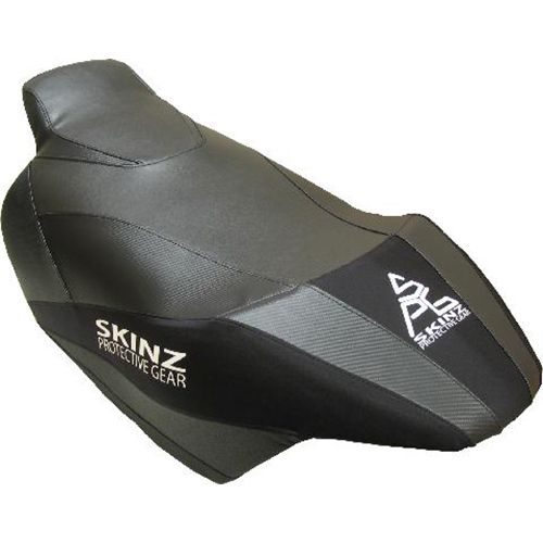 Skinz Protective Gear snowmobile seat covers