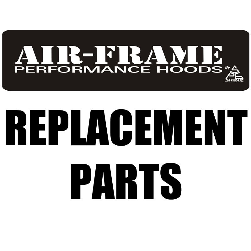 Skinz Protective Gear airframe replacement parts