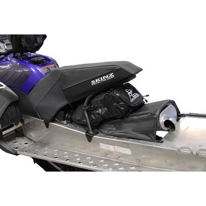 Skinz Airframe Seat Kits Yamaha Apex Seat Pak Sheild