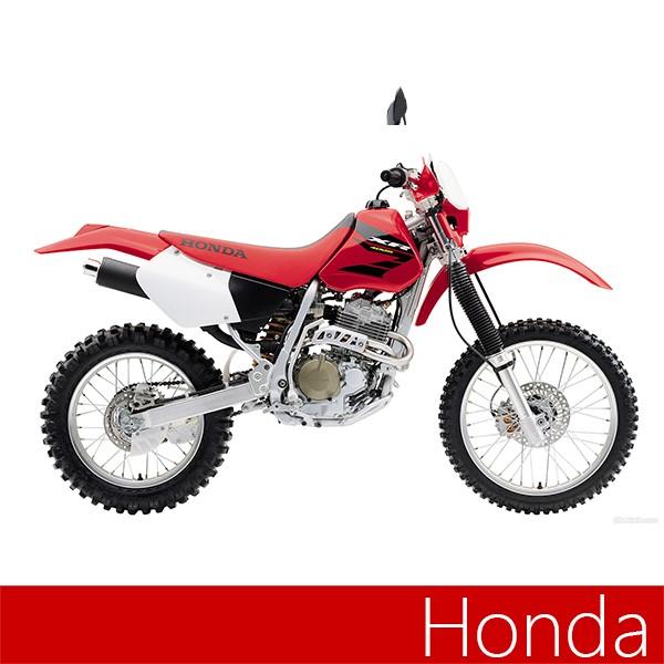 Je Pistons Honda Xr400