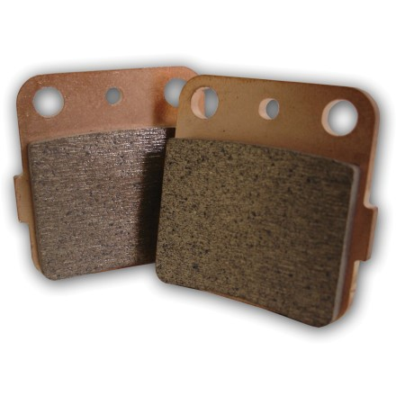 Streamline Brakes brake pads extreme duty