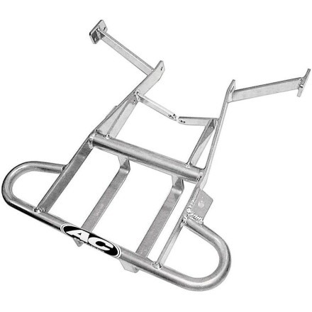 Ac Racing atv cooler rack grab bar
