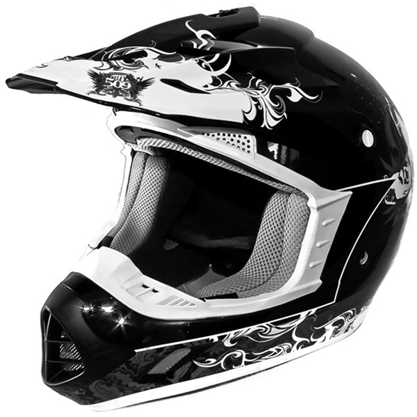 509 evolution snow helmets