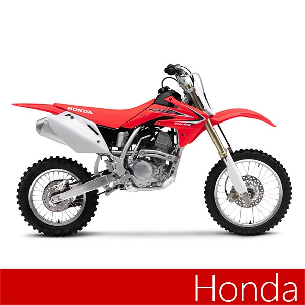 Del-West honda crf 150