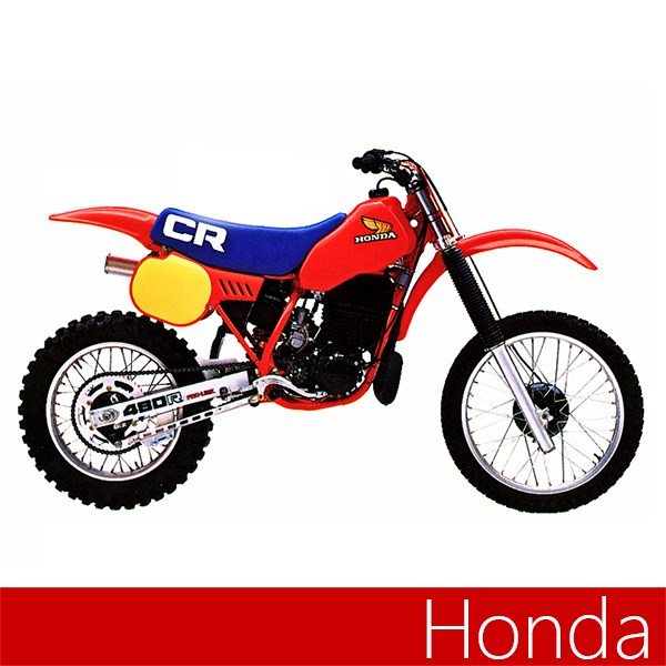 Cometic Gaskets honda cr480