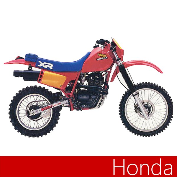 Cometic Gaskets honda xr500