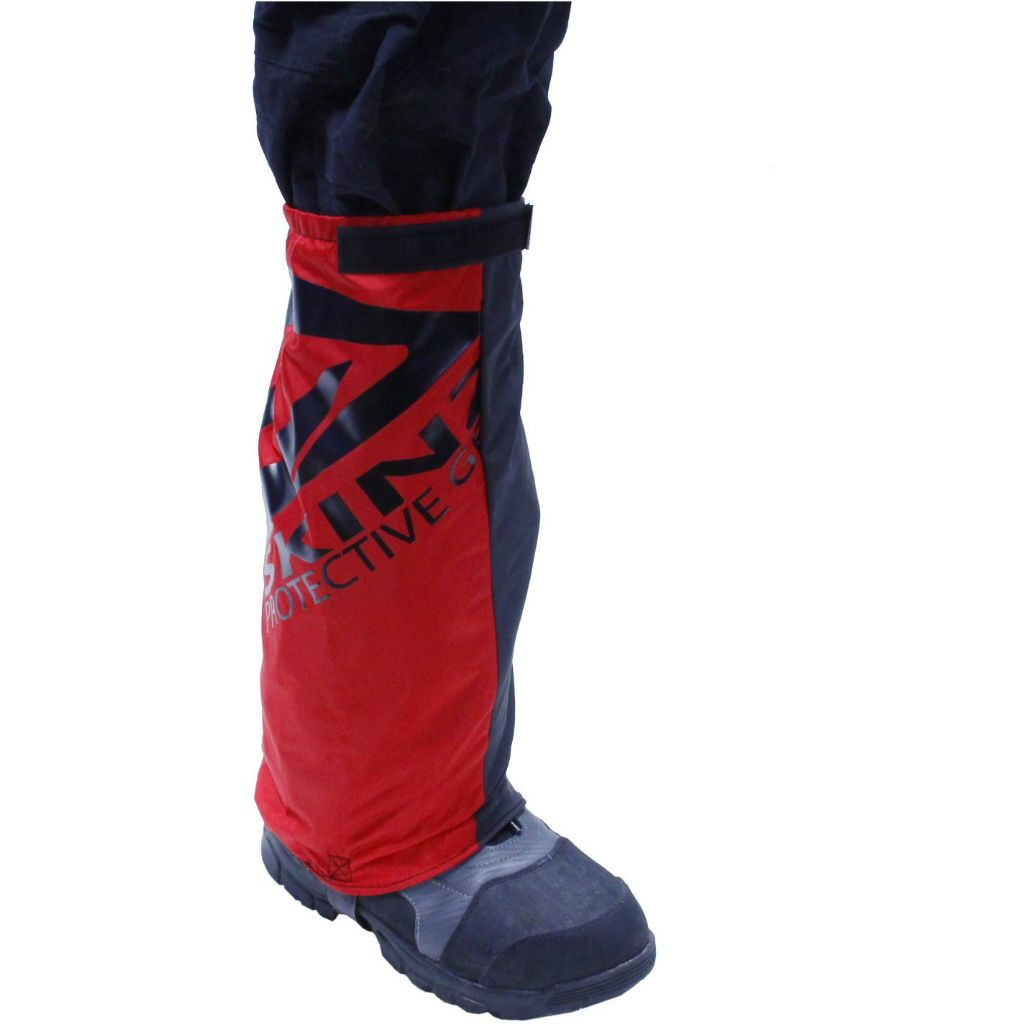 Skinz Protective Gear snow boot gaiters