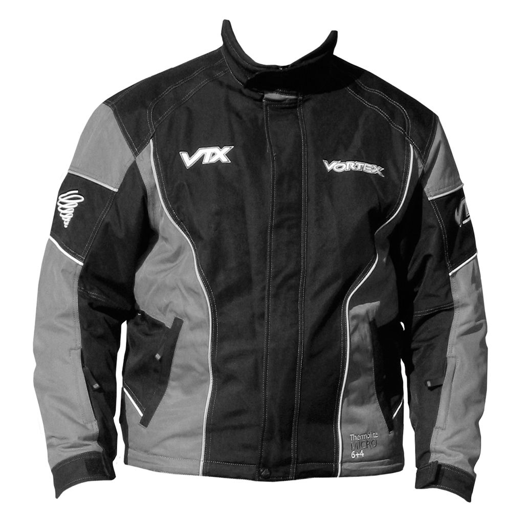 Vortex Clothing teaser jacket (v3050)