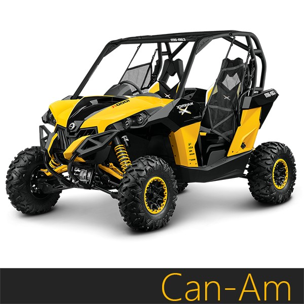 Can-Am Maverick 1000R