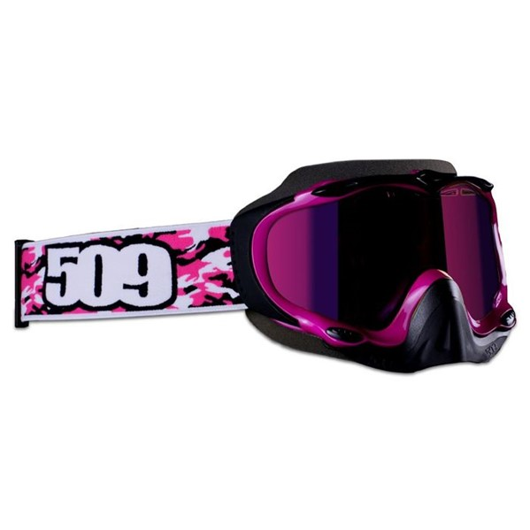 509 509 sinister snowcross goggles
