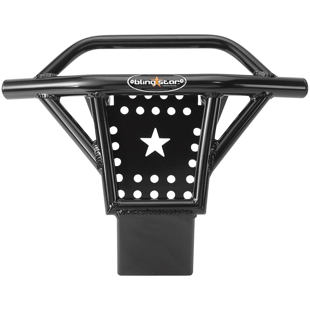 Blingstar Industries blingstar industries x-country atv bumper