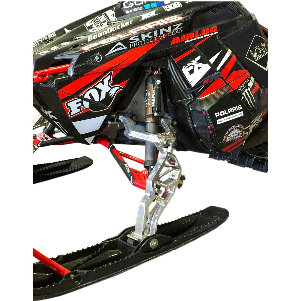 Chris Burandt Extreme Technical Riding Front Suspension 35-37""