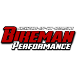 Bikeman Performance Logo