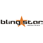 Blingstar Industries Logo