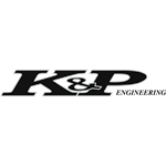 K&P Engineering Logo